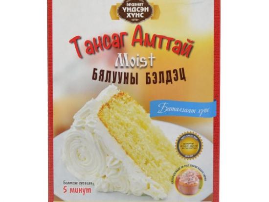 Бялууны бэлдэц