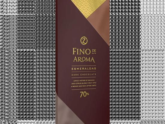 Шоколад O'Zera (Dark, 49%)