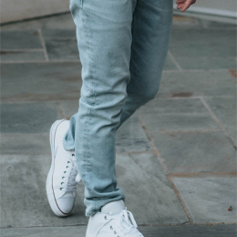 911M regular fit jeans
