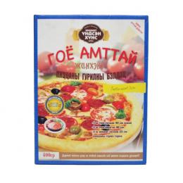 Пиццаны гурилны бэлдэц