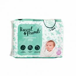 Rascal + Friends (3-5 кг)