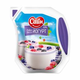 Сайн иогурт 450мл
